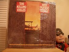 "KILLING FIELD - SOUND TRACK - VIRGIN RECORDS V2328 -""SEALED"""