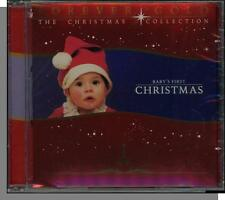 Baby's First Christmas - New Gentle, Soothing, Relaxing, Lullabye Music CD!