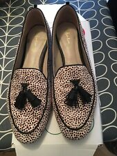 Ladies Boden Ines Loafers, Size 7 (40)
