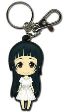 **License** Sword Art Online Regular SD Yui GE PVC Keychain #36638