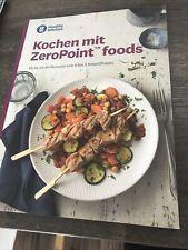 Weight Watchers Kochbuch -Zero points
