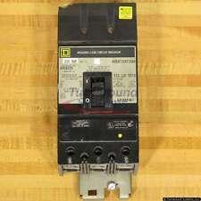Square D KH36225 Circuit Breaker, 225 Amp, I-Line, Used