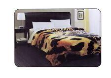Couvertures multicolore pour le lit 200 cm x 200 cm