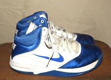 NIKE Kobe Bryant ELITE Basketball Athletic RARE Boys Girls Shoes Size 6 Youth @