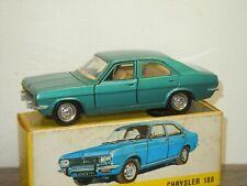 Chrysler 180 Saloon - Dinky Toys 1409 France 1:43 in Box *40283