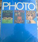 Album collection PHOTO n°5 incluant les n°13 -14-15 photokina cartier bresson