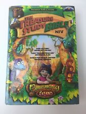 The Treasure Study Bible NIV Thompson Topical System Special Edition 1997