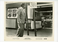 BLACK LIKE ME Original Movie Still 8x10 James Whitmore as John Finley 1964 7707