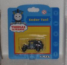 Vintage Thomas The Tank Engine SODOR TAXI Diecast Vehicle - NEW - MOC