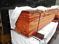 Red Gum sleepers 200/50/2.4 retaining walls Redgum post 2.4