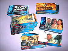 Independence Day - ID4 - Movie Trading Cards - Mint Condition - 1996 -Will Smith