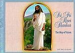 Sri Sri Ravi Shankar:The Way of Grace by Gary Boucherle & David L. Burge PB. NEW