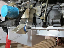 CXRacing RB25DET Aluminum Oil Pan for 1969-1978 Nissan/Datsun S30 240Z 260Z 280Z