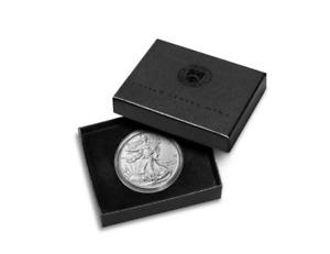 1x - 2021 American Eagle 1oz Silver Uncirculated (W) Confirmed Order 21EGN
