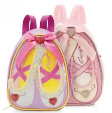 Capezio Ballet Bag Shoes Backpack Dance BNWT Purple Great Xmas Present