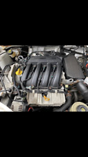 DACIA DUSTER 2014 4X4 1.6 16V ENGINE 5 SPEED (K4M 606) 10,000 MILES K4M606