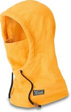 Dakine HUNTER Mens Polyester Stretch Balaclava Golden Glow NEW Sample