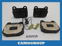 Pads Brake Pads Front Brake Pad Textar For ALFA ROMEO 75