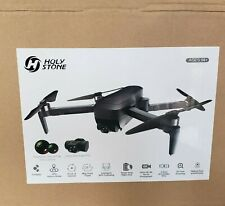 Brand New Holy Stone GPS Drone with 4K FHD Camera  - 5G WiFi - 2 axis - HS470