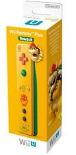 Nintendo Genuine Wii Remote Plus (Bowser) - RVLAPNYD NEW