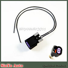 Knock Sensor Connector Pigtail With 2 Wire 13580877 For Chevrolet Equinox New