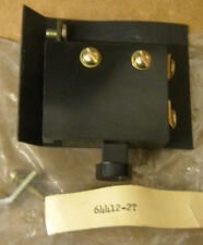 Reliance 64412 2t Auxiliary Switch New 644122t