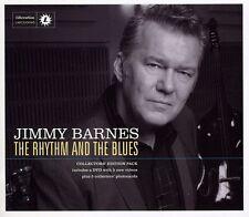 Jimmy Barnes - Rhythm & the Blues [New CD] Australia - Import