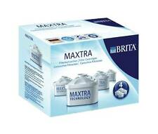 X4 Sunbeam Brita Water Filters Maxtra Chiller CM2P CM4P