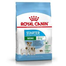 Royal Canin Mother and Babydog Puppy Mini Starter Dog Food for Small Breeds, 1kg