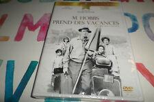 DVD - M. HOBBS PREND DES VACANCES /  James STEWART Maureen O'HARA / DVD NEUF
