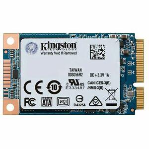 Kingston UV500MS 240GB, SSD Interne (SUV500MS240G) Msata Solide State Drive-Uk