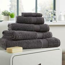 Towelogy® Luxury Jumbo Cotton Bath Sheets 500gsm Towels Bathroom Hotel Quality