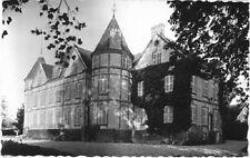 CPSM Mortcerf (Seine et Marne, 77) Château de Bec-Oiseau années 1950