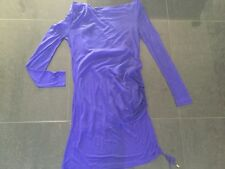 Alice by Temperley New & Genuine Ladies Size 12 UK US 8, Royal Blue Jersey Dress