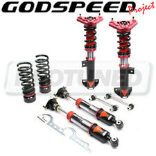 Godspeed For MERCEDES E63 AMG W212 2010-15 MAXX Coilover W Camber Plates Kit