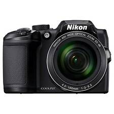 Nikon Coolpix B500 Digital Camera Black 16gb SD Card