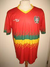 Guinea-Bissau Africa CAF football shirt soccer jersey maillot trikot size XL
