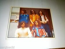 CANTANTI 72 # 242  MAJORITY ONE  -  FIGURINA PANINI 1972 - CARD NUOVA CON VELINA