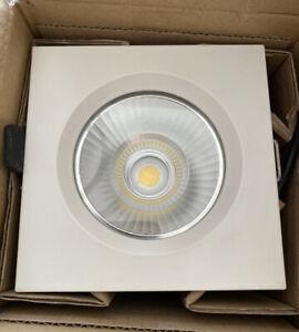 RZB Ledona D140 H3 LED 16,6 W/ 830 DC52V 0,7 A Einbauleuchte 901374.002 IP 65