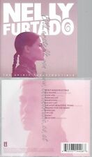 CD--NELLY FURTADO -- -- THE SPIRIT INDESTRUCTIBLE