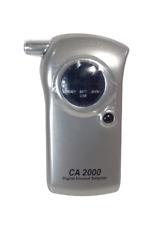 Alcohol Breath Tester Detector Digital