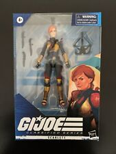 GI Joe Classified Series Scarlett MIB