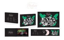 SNSD GIRLS GENERATION 4TH TOUR PHANTASIA IN SEOUL DVD EXTREMELY RARE SEALED NEW