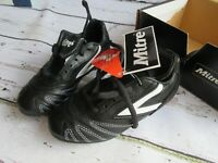 *RARE* NOS NEW OLD STOCK Youth Junior Mitre Zool Jr Soccer Cleats