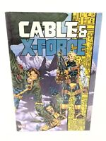 Cable & X-Force Omnibus Wolverine X-Factor Marvel Brand New Factory Sealed $100