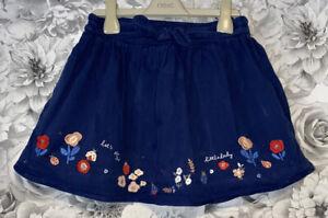 Girls Age 5-6 Years - TU Sainsbury's Skirt