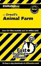 Orwell's Animal Farm by Daniel Moran (2000, Paperback)