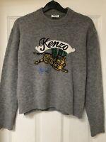 Kenzo Jumper Small