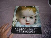 Le Grand Livre de la Poupée ( Ancienne )  1971