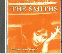 Louder Than Bombs von Smiths,the   CD   Zustand gut